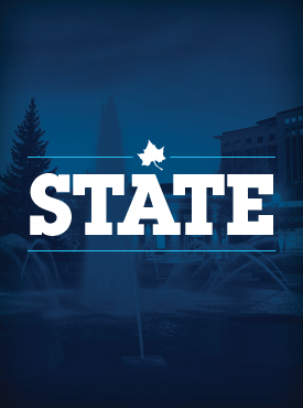 State graphic